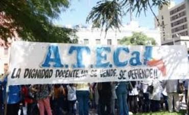 ATECA convoca un paro por 72 horas