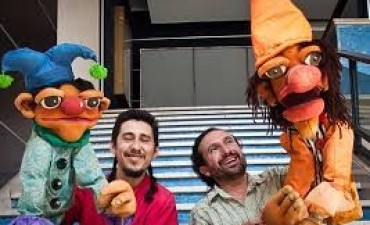 "Festival Internacional de Títeres ""Don Quike"""
