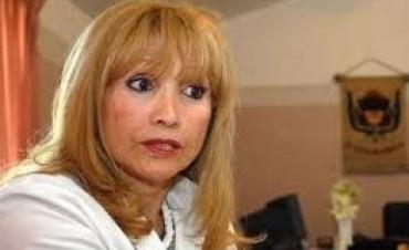 """Noemí Villagra: """"El que quiera renunciar que renuncie"""""""