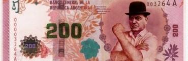 El billete de $200 que propone el kirchnerismo y la irónica respuesta de la UCR