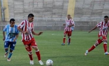 Empate entre Villa Cubas y Deportivo Lastenia