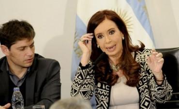 Durante la presidencia de Cristina Kirchner el peso perdió dos tercios de su valor