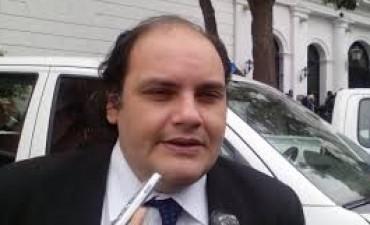 Gustavo Saadi: Falta que ATECA acepte el acuerdo para destrabar el conflicto