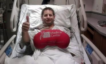 Polémica: Buscar donantes de órganos por Facebook