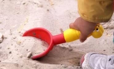 Rusitos a lo Chapo se fugan de guardería cavando un túnel con palas de juguete