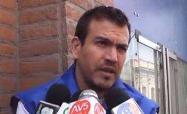 """""""Papelazo y choriceada"""" en el Anses"""