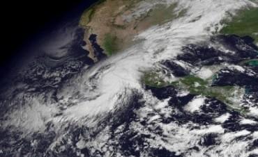 Patricia se debilita la tormenta tropical