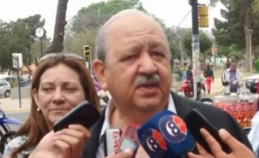 Votó Brizuela del Moral