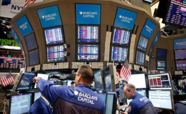 Wall Street festeja el resultado de las elecciones