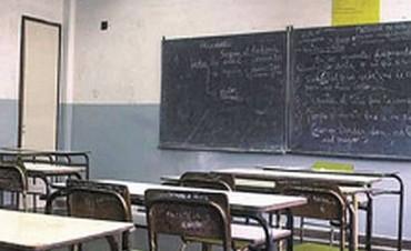 Docente de Capital fue denunciada por maltrato infantil