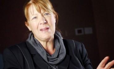 Margarita Stolbizer llamó a votar a Macri en el ballotage