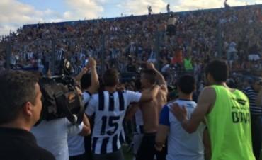 Retorna un grande: Talleres vuelve a la B Nacional