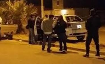 Crimen de Apaza: quedará libre a uno de los arrestados