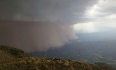 Imágenes De La Tempestad