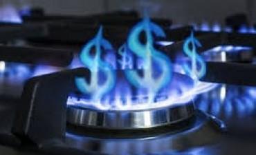 El Gobierno presentará el nuevo cuadro tarifario del gas natural