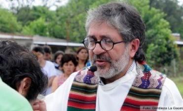 Peritajes policiales refuerzan la hipótesis de que el cura Juan Viroche se suicidó