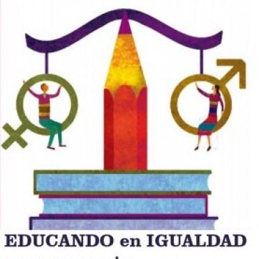 """Se realizará en todas las escuelas la jornada """"Educar en Igualdad"""""""