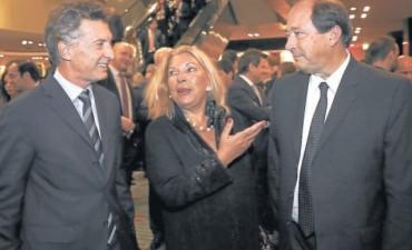 Con la presencia de Macri y una conferencia, Cambiemos presenta su Mesa Nacional