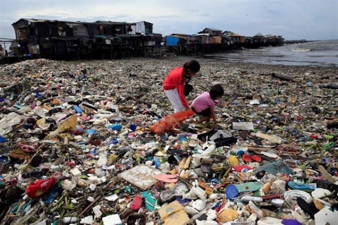 Cuatro muertos dejó el huracán Lawin en Filipinas