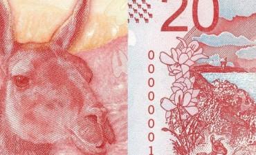 Nuevo billete de 20 pesos: Cómo darte cuenta si es verdadero o falso