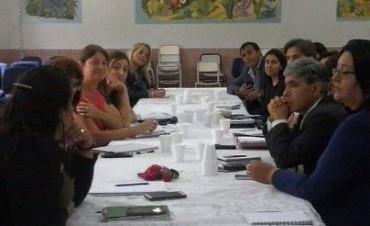 Educación Sexual Integral en Catamarca