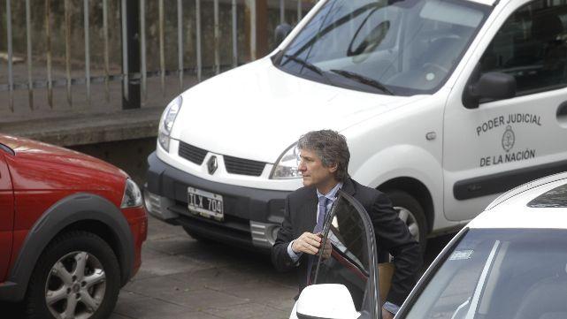 Boudou lo negó, Ciccone lo confirmó: Hubo reunión