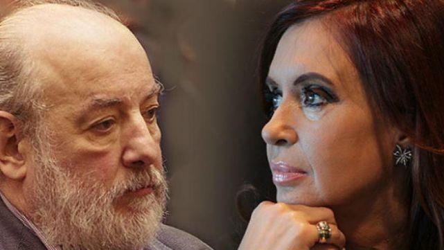 Confirmado: Bonadio seguirá al frente de juicio contra Cristina