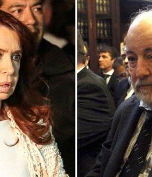 Cristina, citada por Bonadio por el caso AMIA