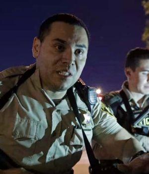 Escalofriantes imágenes segundos después de la masacre en Las Vegas