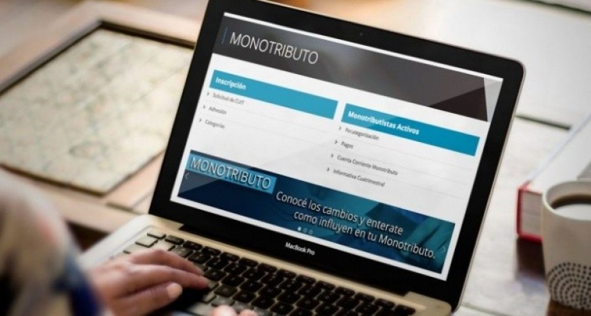 Monotributo: ahora la categoría E deberá emitir factura electrónica