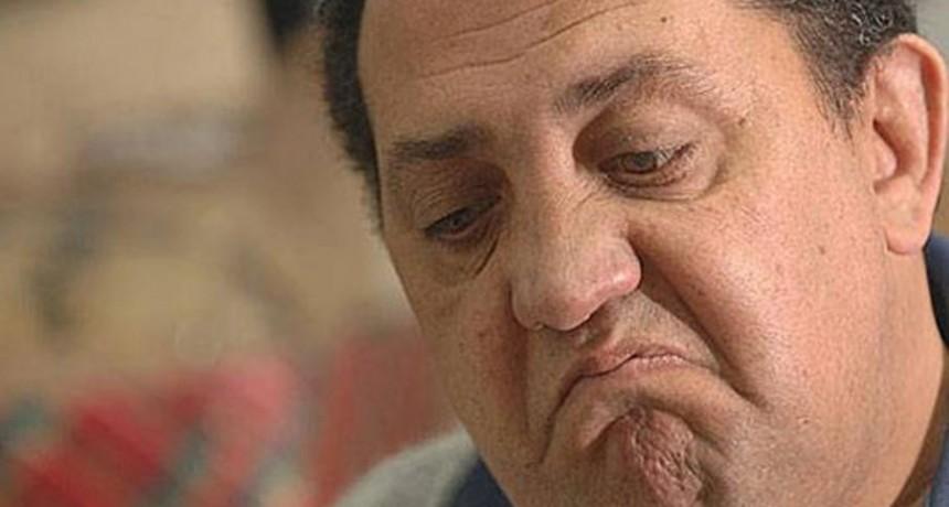 Luis D'Elía podría ir a la cárcel por la toma de una comisaría en La Boca