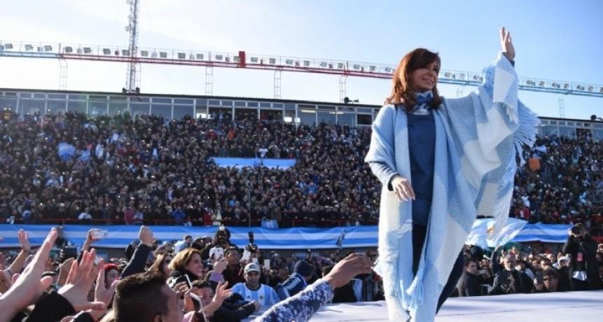 ¿Puede legalmente Cristina Kirchner ser candidata?