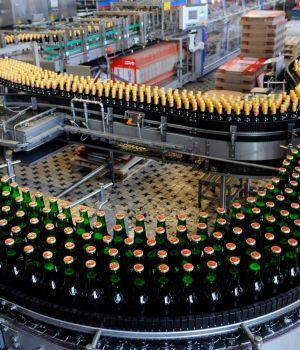 El cambio climático amenaza la producción mundial de cerveza