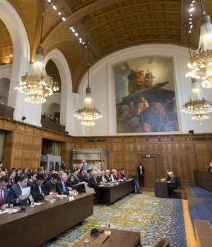 La Haya decidió que Chile no esta obligada a negociar salida al mar con Bolivia