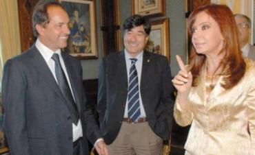 Carlos Zannini: