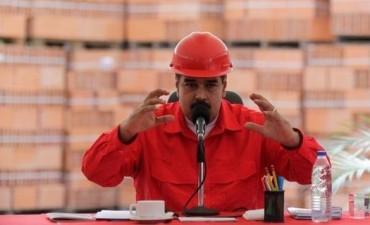 Venezuela: Maduro amenaza con un golpe militar si pierde las elecciones