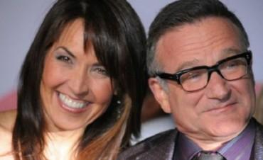 Robin Williams sólo hubiera vivido