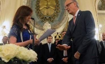 Gollán dijo que Cristina lo llamo pero no le pidió la renuncia por el polémico tuit sobre el cáncer