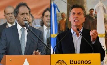 Scioli le ganó a Macri por más de 19 mil votos en Catamarca
