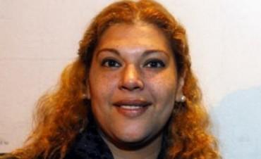 Olla popular corte de calle y reclamo de vivienda a Natalia Soria