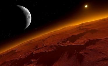"""Gran expectativa: NASA revelará secretos """"Marcianos"""""""