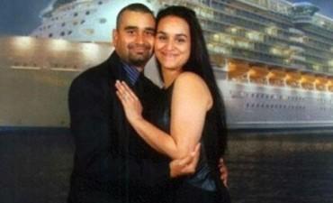 Mató a su esposa y publicó una foto del cuerpo en Facebook