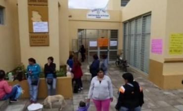 Andalgalá: Tomaron la Escuela 995 por falta de ordenanzas