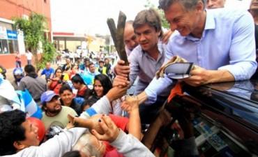 Una nueva encuesta le da a Macri 13 puntos sobre Scioli