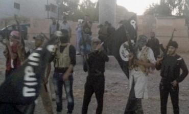 El Estado Islámico ejecuta a 200 niños