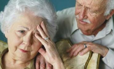 Nuevo estudio: el temerario Alzheimer podría estar provocado por hongos