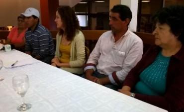 En Catamarca avance de grandes empresas sobre tierras de pequeños productores