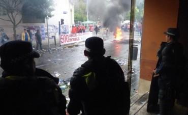 Con asistencia del Gobierno, el municipio de Concepción reincorporará a cesanteados