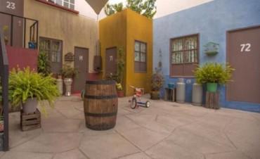 MÉXICO:¿Pasarías una noche en la Vecindad del Chavo?