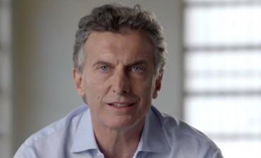 El mensaje de paz de Mauricio Macri la los votantes de Daniel Scioli